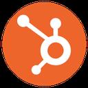Connecteur Logo Hubspot