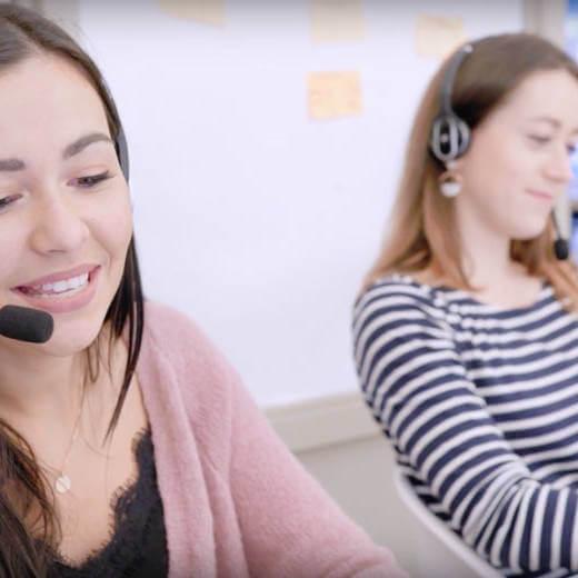 Equipe Customer Success
