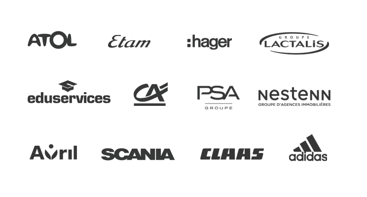 Logos démo