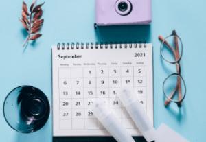 calendrier marketing 2021