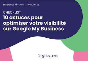 Checklist Google My business