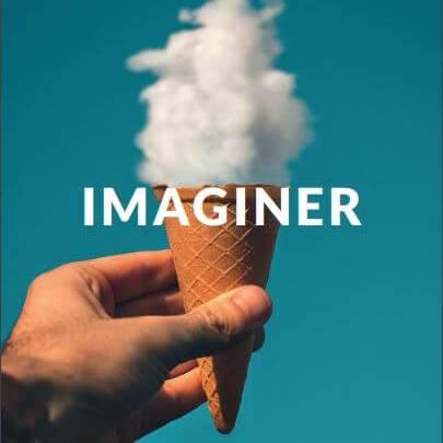 Imaginer
